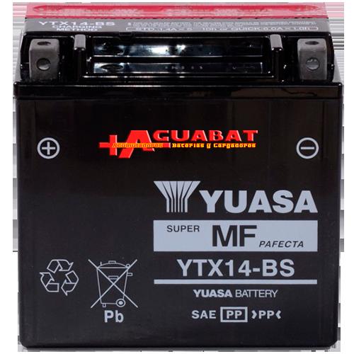 YTX14-BS Yuasa