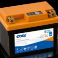 Batería de Litio Exide ELTZ5S