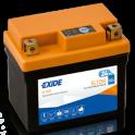Batería-Exide-Litio