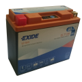 Batería de Litio Exide ELT12B
