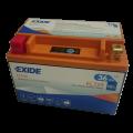 Batería de Litio Exide ELTX9